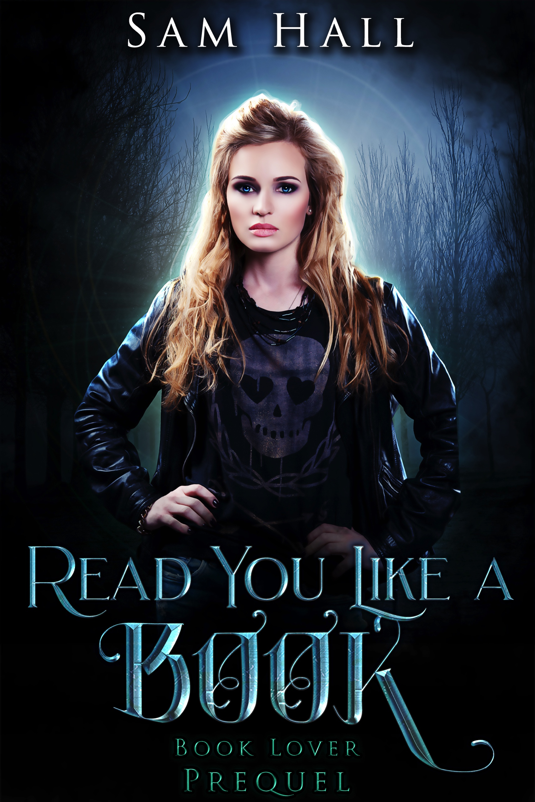 Read-You-Like-A-Book-Kindle