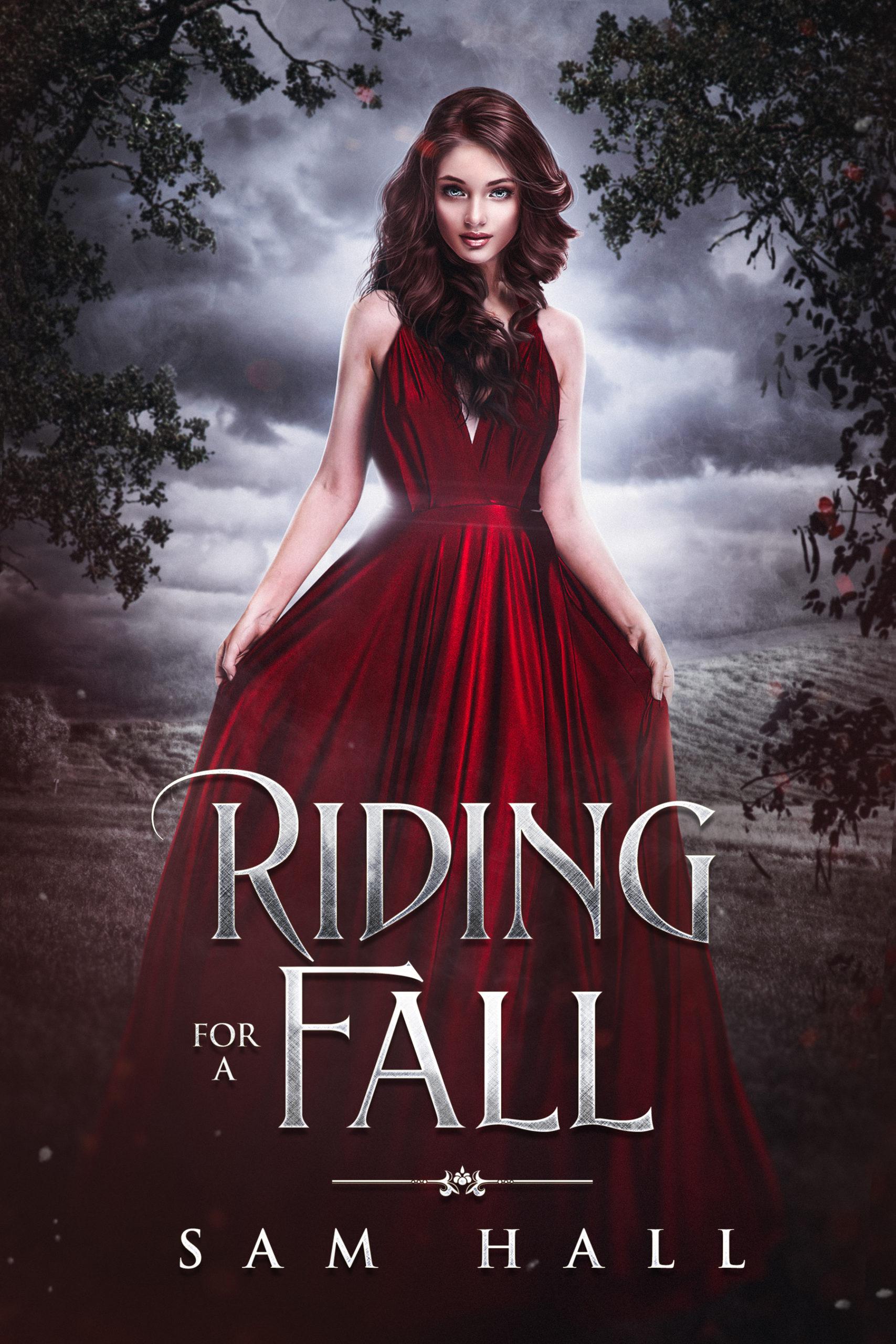 Riding for a Fall Sam Hall
