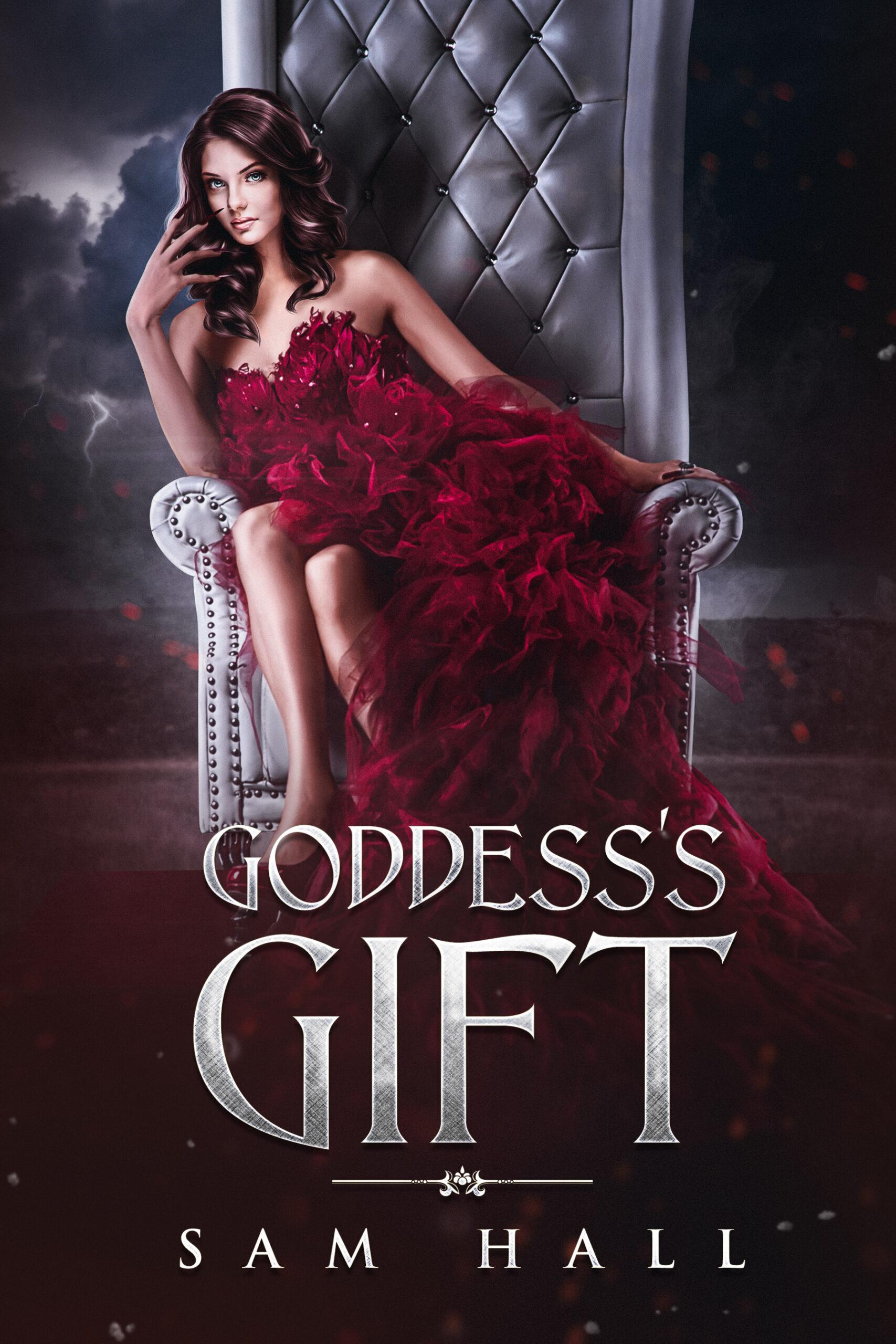 Goddess Gift